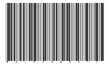 FREE online extended code 39 barcode generator