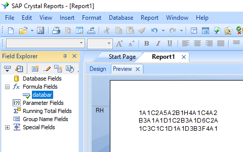 gs1-databar crystal reports UFL