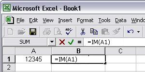 intelligent mail barcod excel macro